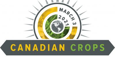 March 3, 2021: Canadian Crops Virtual Convention