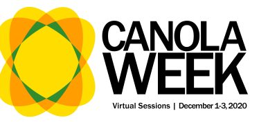 Canola Week