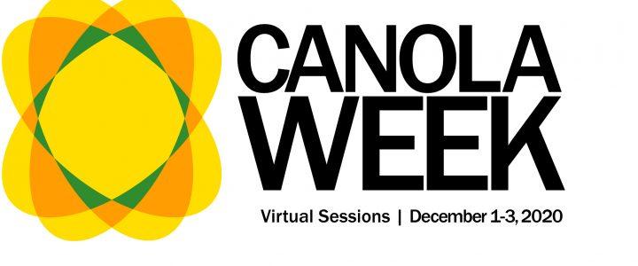 Canola Week