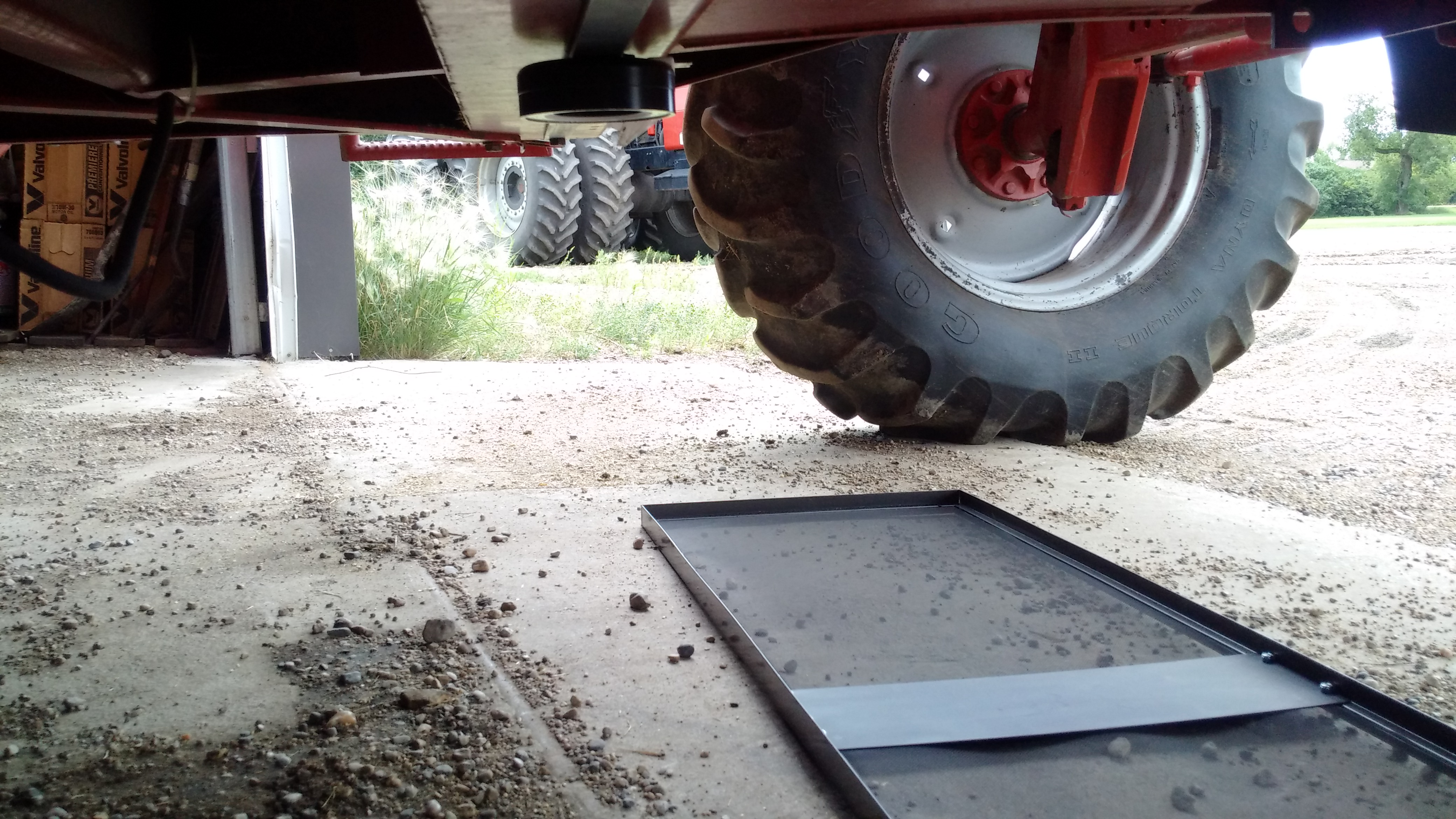 Harvest preparations- Key items to make your harvest run smoother | Canola Watch – Free ...
