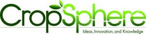 CropSphere Logo
