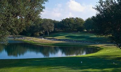 Hyatt golf