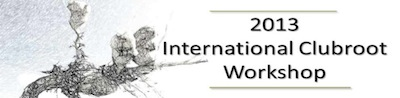 International Clubroot Workshop logo
