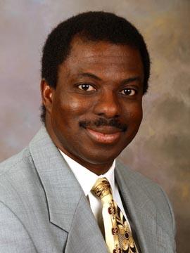 Dr. Vincent Amanor-Boadu