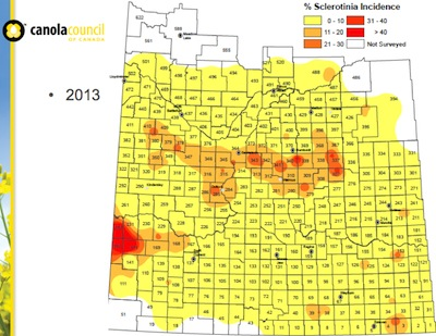 Map of the week | Canola Watch – Free, Unbiased, Timely ...
