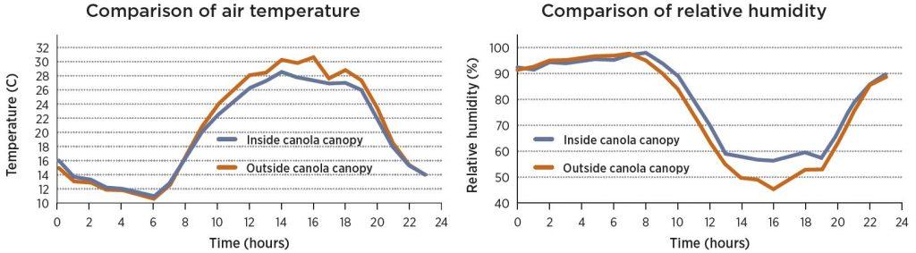 sclerotinia research (graph)